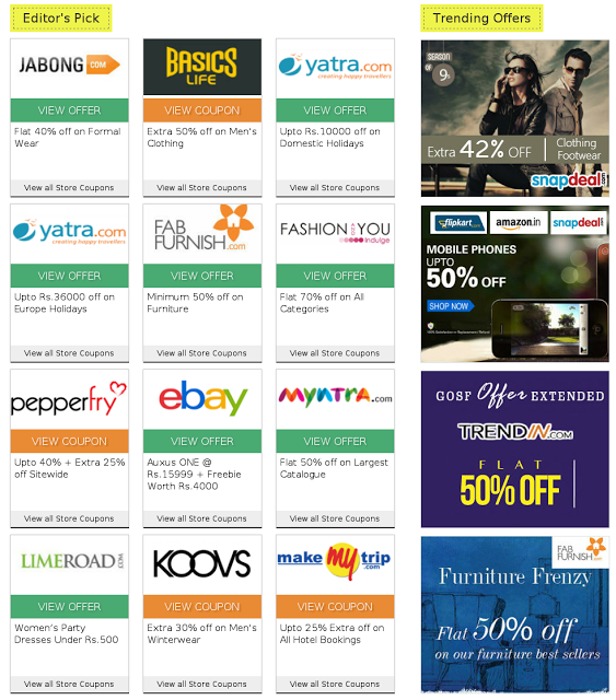 Coupons-on-Coupon-Chaska