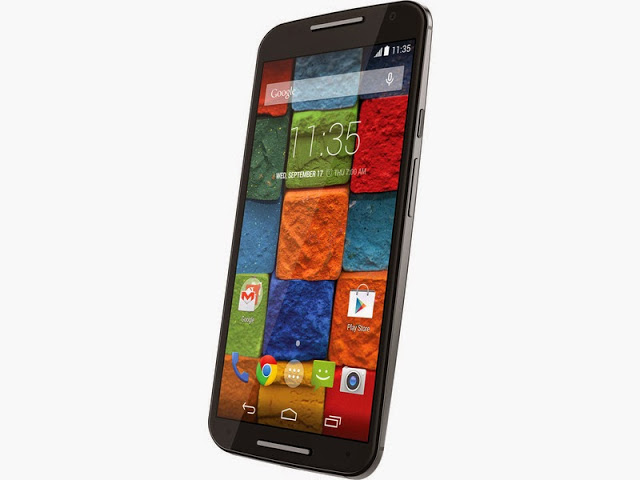 Motorola Moto X second generation