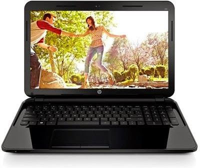 Top Selling HP Laptops In India