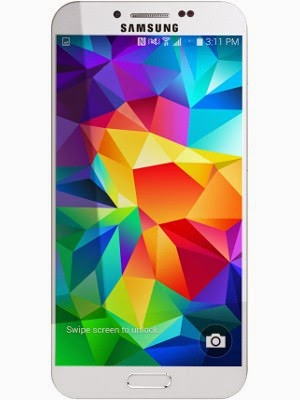 QHD Display of Galaxy S6
