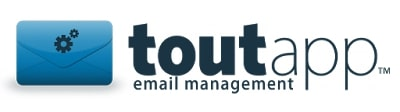 Toutapp free email tracking service
