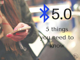 Bluetooth 5.0: 5 things you need to know