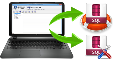 SQL Data Recovery Tool
