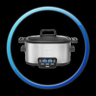 Smart Cookware