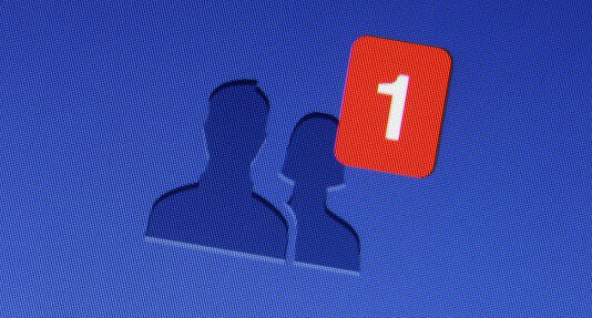 Deal With Unwanted friend request on facebook