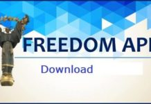 download freedom apk
