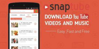 Snaptube app apk