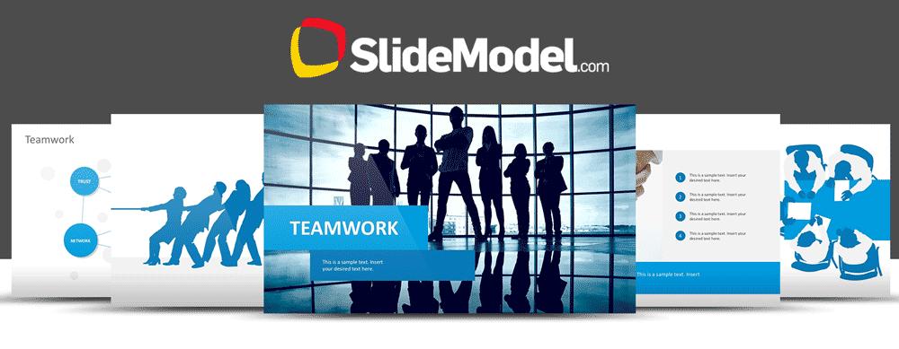 Presentation templates slidemodel