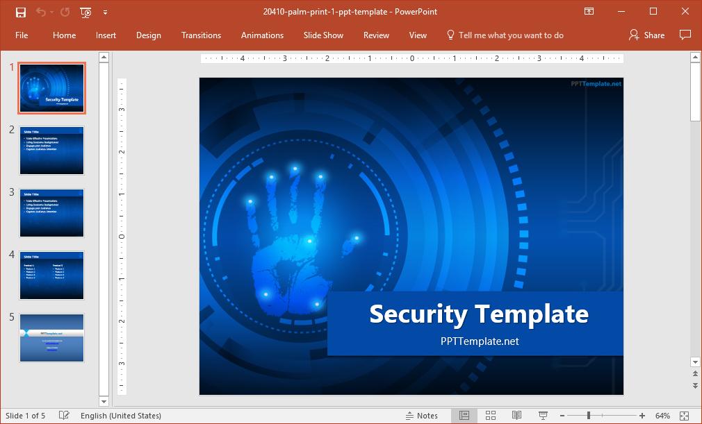 Simple Yet Versatile Powerpoint Templates For Winning Presentations