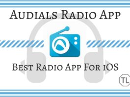 Audials Radio App Review