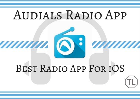Audials Radio App Review