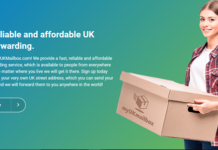 Best Parcel Service in UK