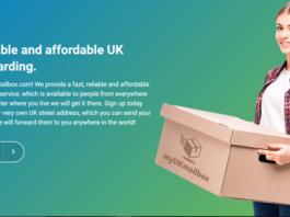 Best Parcel Service in UK