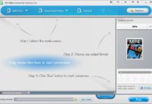 Wonderfox video converter pro home