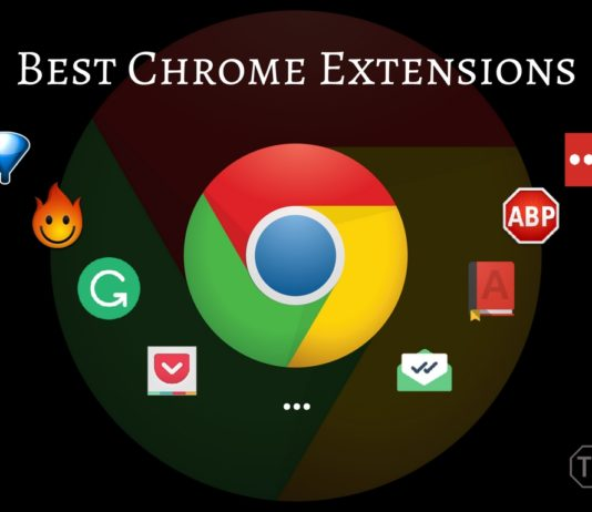 50+ Best Chrome Extensions Of 2019 [Updated]