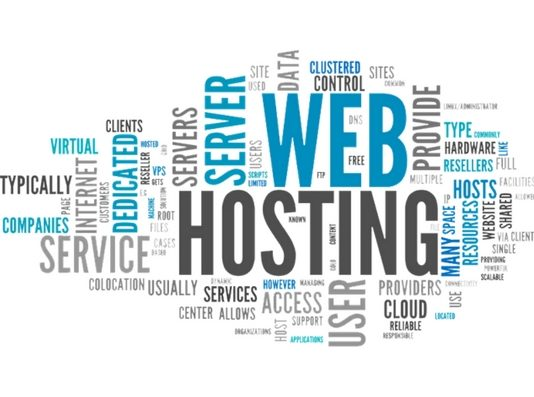 Best Hosting Services