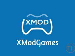 XModGames APK