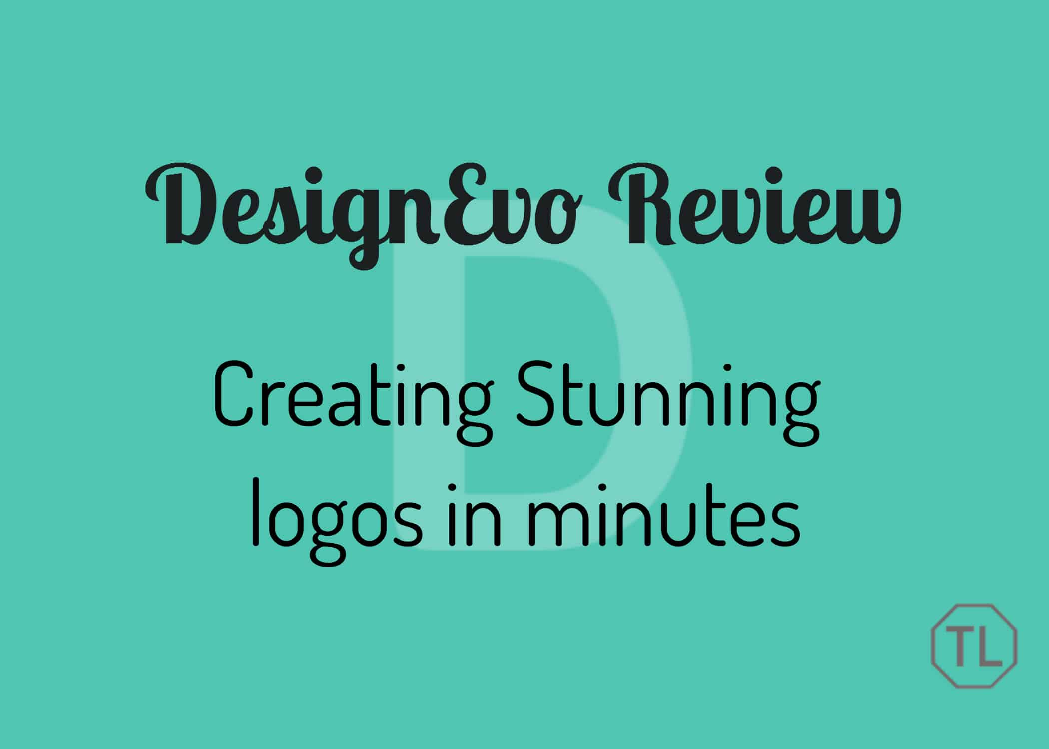 DesignEvo review