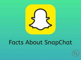 SnapChat facts