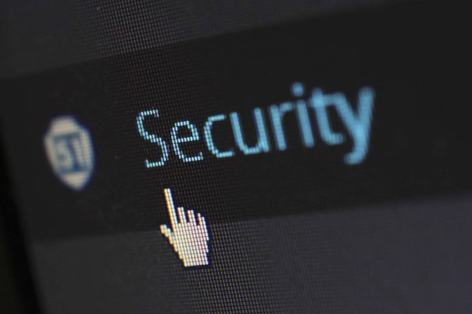 tips to secure WordPress website