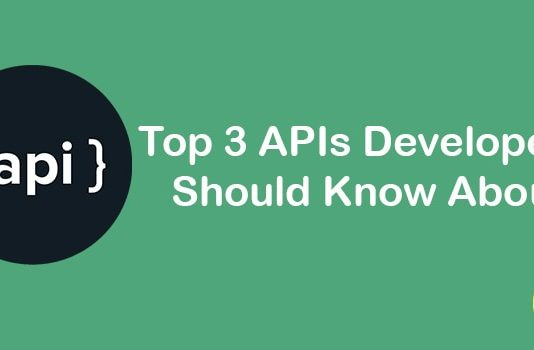 top apis developers should know