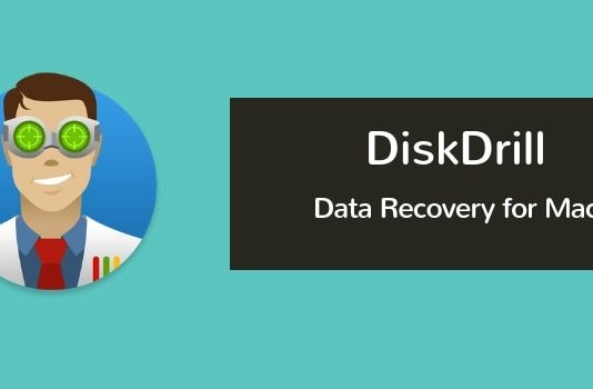 Diskdrill data recovery