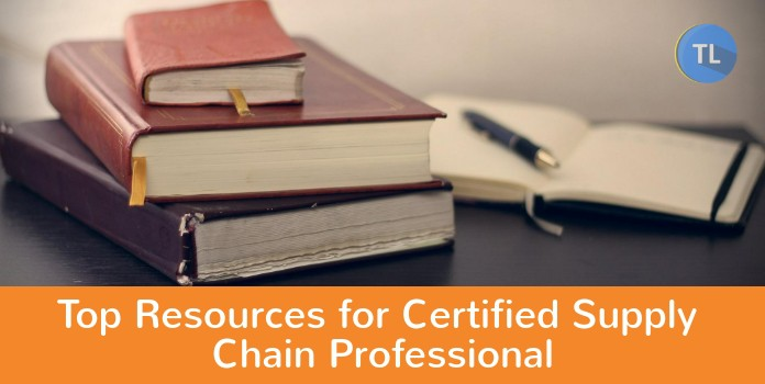 Top Resources for Certified Supply Chain Professional