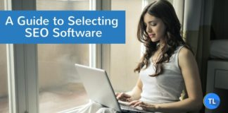 guide to selecting an seo software