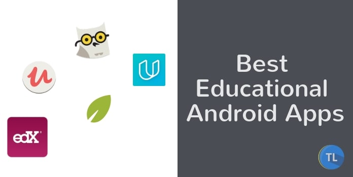 best educational android apps