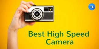 best high speed cameras