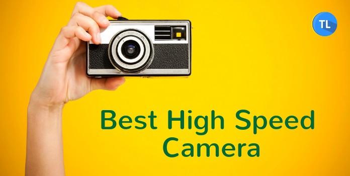best high speed cameras