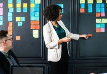 secrets to managing a big project