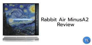 Rabbit Air MinusA2
