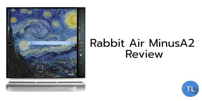 Rabbit Air MinusA2