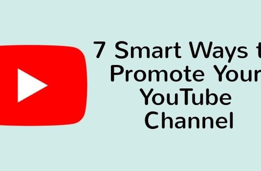 smart ways to promote youtube channel