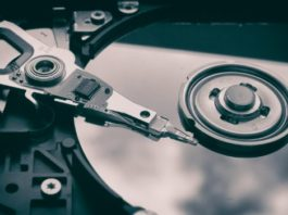Data Recovery using Recoverit