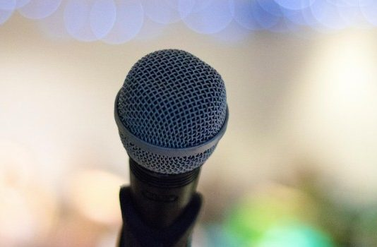 tips to deliver a perfect speech