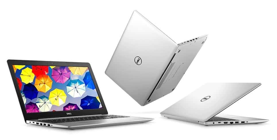 Dell inspiron 15 5570 design
