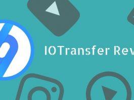 Iotransfer review