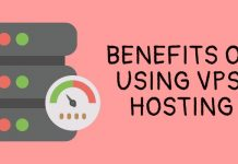 Benefits of using vps hosting