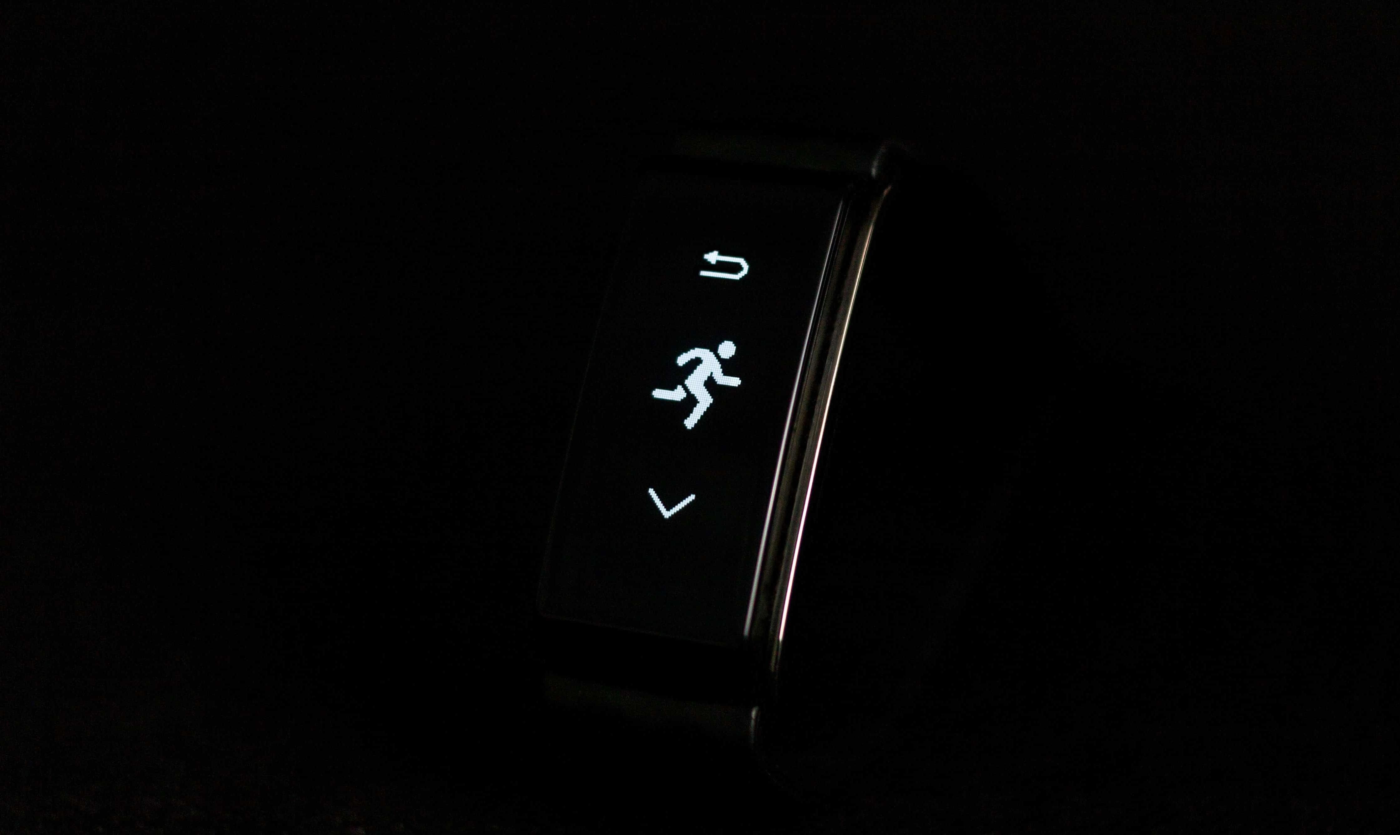 Smartwatch features