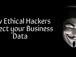 Ethical hackers protect your business data