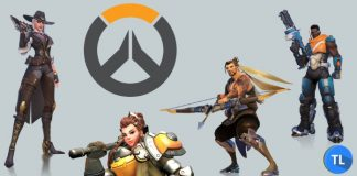 Overwatch for pc