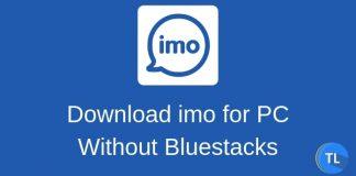 iimo for pc without bluestacks