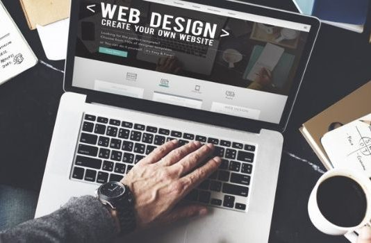 Trends in future of web designing