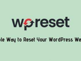 Wpreset review