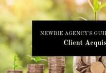 Newbie guide to client acquisition