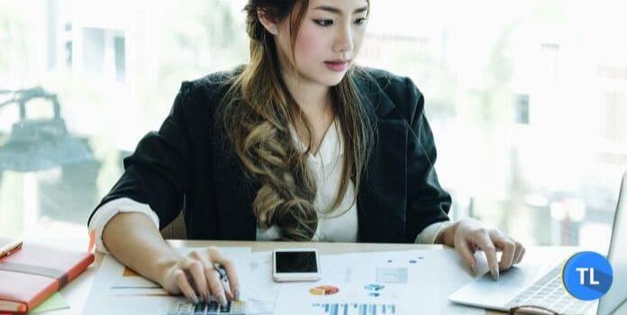 Accounting software almanac
