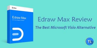 Edraw max review