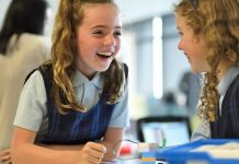 How technology is transforming schools